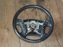 Hyundai santa fe ii 06-11 руль к-т. кожа