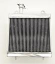 Радиатор polaris scrambler 500 10-12 1240504
