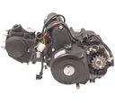 Двигатель 80cc 4t motorower junak romet barton zipp