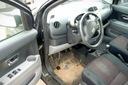 Консоль airbag daihatsu sirion m3 2010 5d