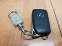 Ключ ключик smartkey lexus nx is rc lx usa 14fba