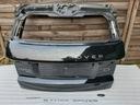 Land range rover evoque крышка багажника