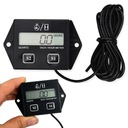 Спідометр мотогодин czasu тахометр+ reset motor