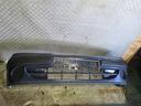 Бампер передний перед renault megane i tef43