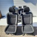 Mitsubishi outlander iii 13-21 комплект сидений eu