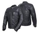 Куртка кожанная мотоциклетная туристическая avatar