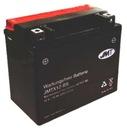 Jmt аккумулятор bezobslugowy ytx12-bs honda vfr
