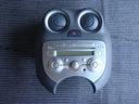 Nissan micra k13 радио cd заводское 28185 1ha0a