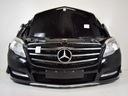 Mercedes r w251 рестайлинг бампер капот крылья фары