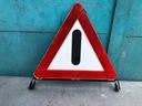 Mercedes w124 w140 треугольник ostrzegawczy