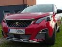 Peugeot 3008 ii - молдинги хром решітка tuning