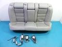 Комплект сидений диван honda legend iv kb1 europa