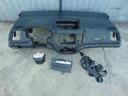 Консоль подушки airbag seat alhambra 7n5 europa