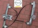 Opel tigra b 04- подъемник перед l ремонт в-wa