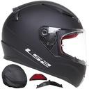 Ls2 ff353 rapid шлем мотоциклетный cz mat gratis s