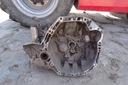 Коробка передач jr5147 dacia logan sandero 1. 5dci