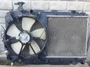 Вентилятор+ woda toyota rav4 ii 00-05 1.8 vvt-i pn