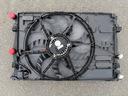 Комплект радиаторов audi a3 8y skoda karoq kodiaq