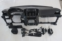 Торпедо airbag ford edge ii mk2 рестайлинг 19- оригинал
