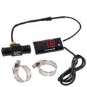 Индикатор температуры termometr мотоцикл lcd koso