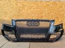Audi rs5 бампер передний 8t0 2008 - 2012