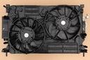 Комплект радіаторів ford focus iii mk3 1.5 ecoboost
