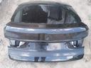 Крышка зад задняя багажника стекло bmw 5 gt f07