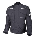 Крепкая 2-warstwowa куртка мотоциклетная wolf r 2xl