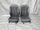 Bmw f20 f30 f31 сиденье перед кожа luxury