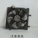 Вентилятор радиатора saab 9000 4859899