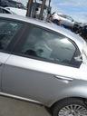 Двери левое зад alfa romeo 159 565/ a седан