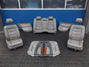 Lexus gs ii gs300 сиденье диван кожа