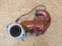 Mercedes w118 cla катализатор фильтр dpf частиц