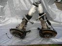 Land rover discovery 5-zawieszenie перед - 2020
