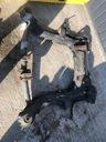 Honda odyssey 01-04 подрамник лавка подрамник