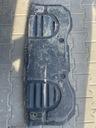 Mercedes w166 gle ml защита плита мат пластик