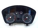Спидометр ford focus ii рестайлинг 04-11 3m5f-10841-a