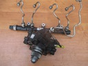 Nissan 2.3 dci np300 m9t master насос топлива