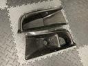 Mitsubishi lancer evo 8 заборники karbonowe бампер