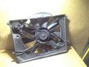 Вентилятор радиатора 5.5 mercedes cl w215