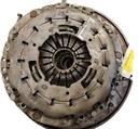 Bmw f21 116d dwumas сцепление b37d15a