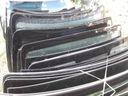 Стекло лобовое передняя nissan vanette cargo