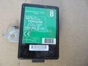 Lexus rx450h 09-16 модуль smart door 89740-48080