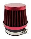 Фільтр повітря stozkowy 42x47x60mm 4t червоний