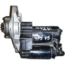 Isuzu npr 3.0 стартер s25-501c