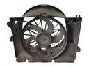 Вентилятор радиатора lincoln town car ii 4.6 v8