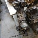 Коробка передач subaru impreza 2.0 ty752