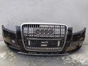 Audi a6 c6 allroad бампер перед передний