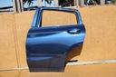 Bmw x4 g02 f98 двери левое зад задние