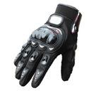 Перчатки мотоциклетные pro biker рукавицы dotykowe